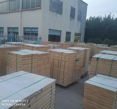 济南石材保温一体板